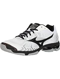 Mizuno Men s Wave Bolt 7 Volleyball Shoes 532f96520a