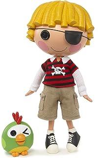 Amazoncom Mga Lalaloopsy Doll Sunny Side Up Toys Games