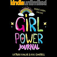 Girl Power JOURNAL: Perfect Journal for Girls