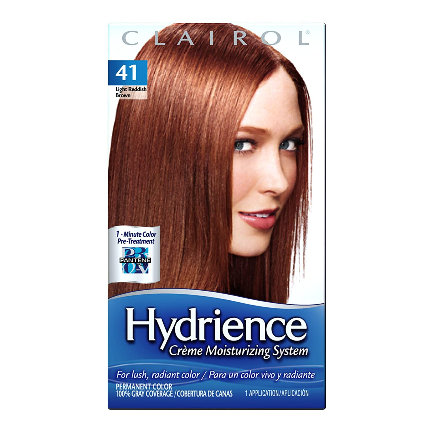 Amazon Clairol Hydrience Color 041 Caribbean Caramel Pack Of
