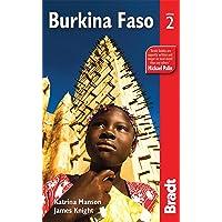 Burkina Faso, 2nd