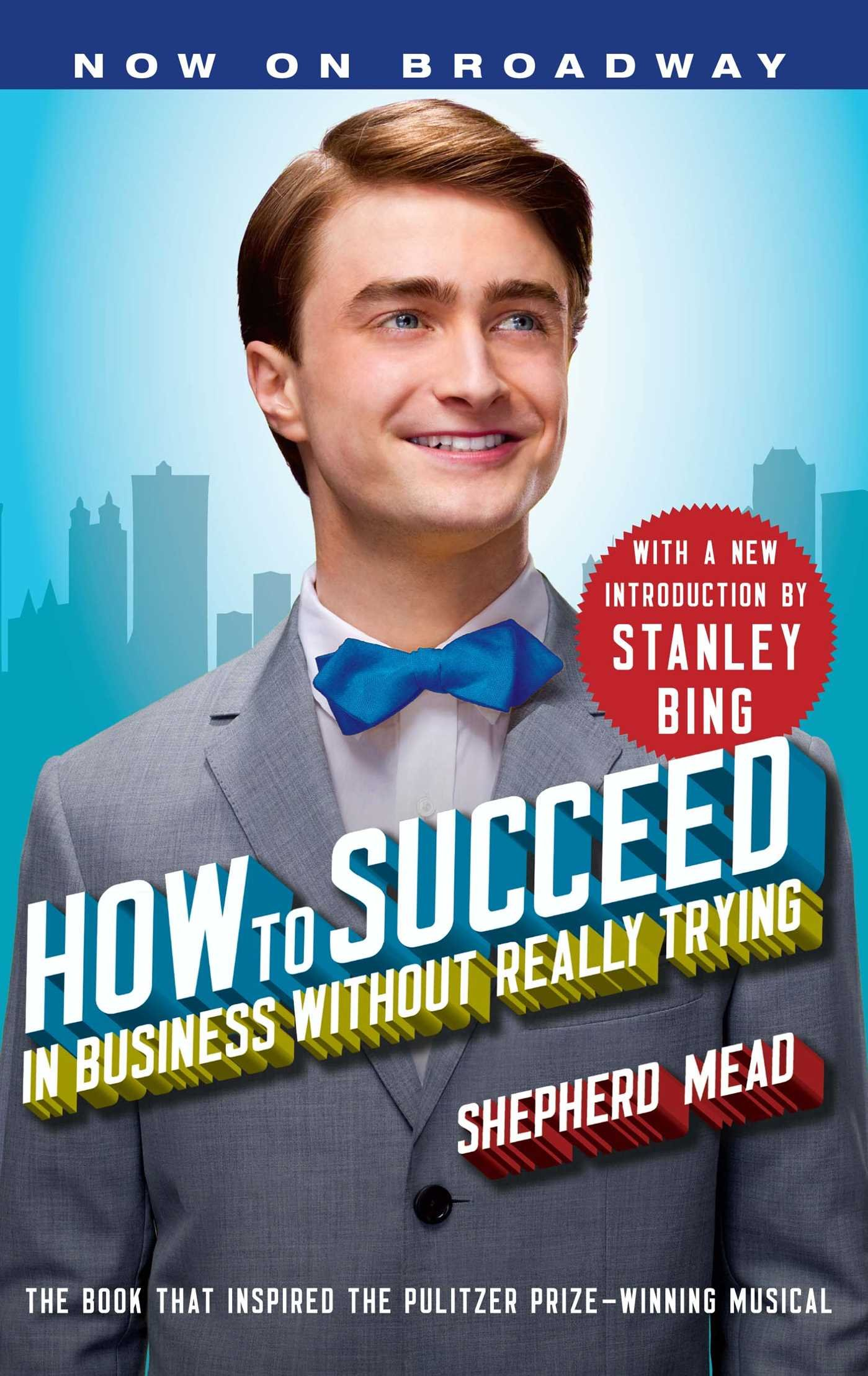 How to succeed in business 11