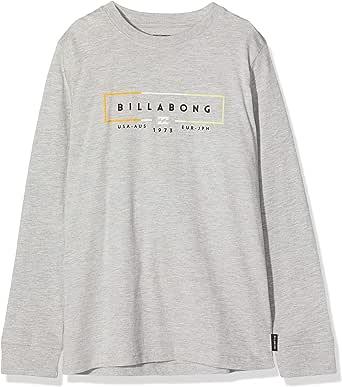 BILLABONG Unity LS tee Boy Camiseta para Niños