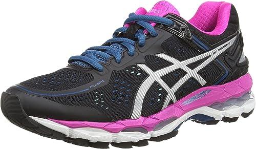 Asics Gel-Kayano 22, Zapatillas de Running para Mujer: Amazon.es ...