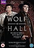 Wolf Hall [DVD] [2015]