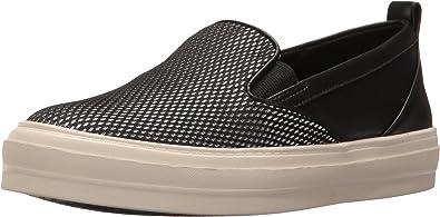 Olsen Fabric Fashion Sneaker