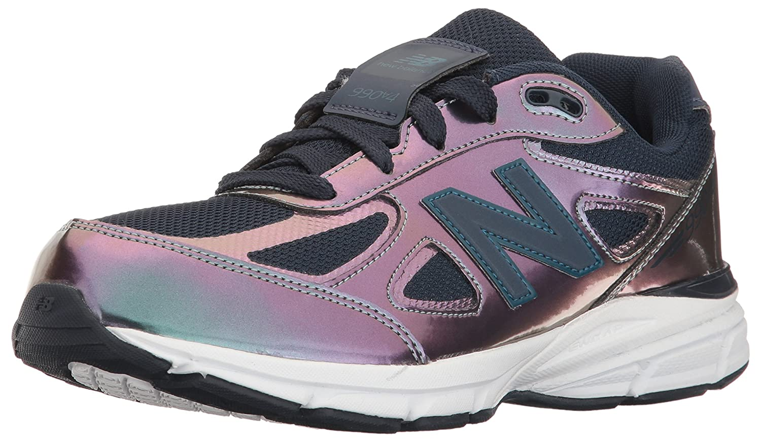 New Balance Kids' KJ990V4 Running Shoe KJ990V4 - K