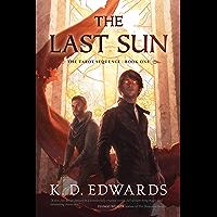 The Last Sun (The Tarot Sequence Book 1) (English Edition)