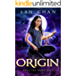 Origin: A Young Adult Urban Fantasy Novel (Spectra Book 1)