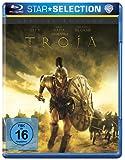 Troja (Director's Cut) [Blu-ray]
