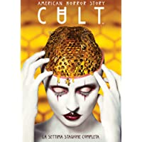 American Horror Story - Stagione 7  (3 DVD)