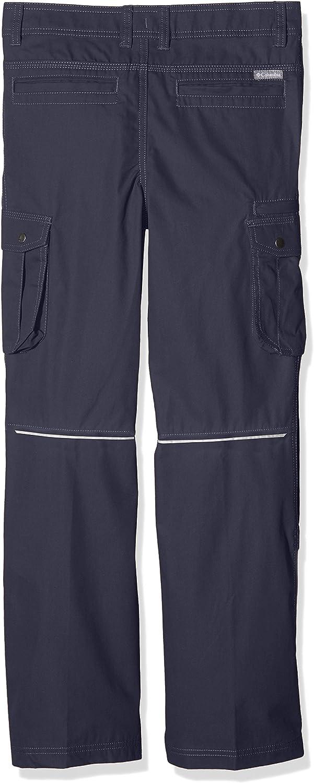 Pantalones de ch/ándal para ni/ño Columbia Pine Butte Cargo