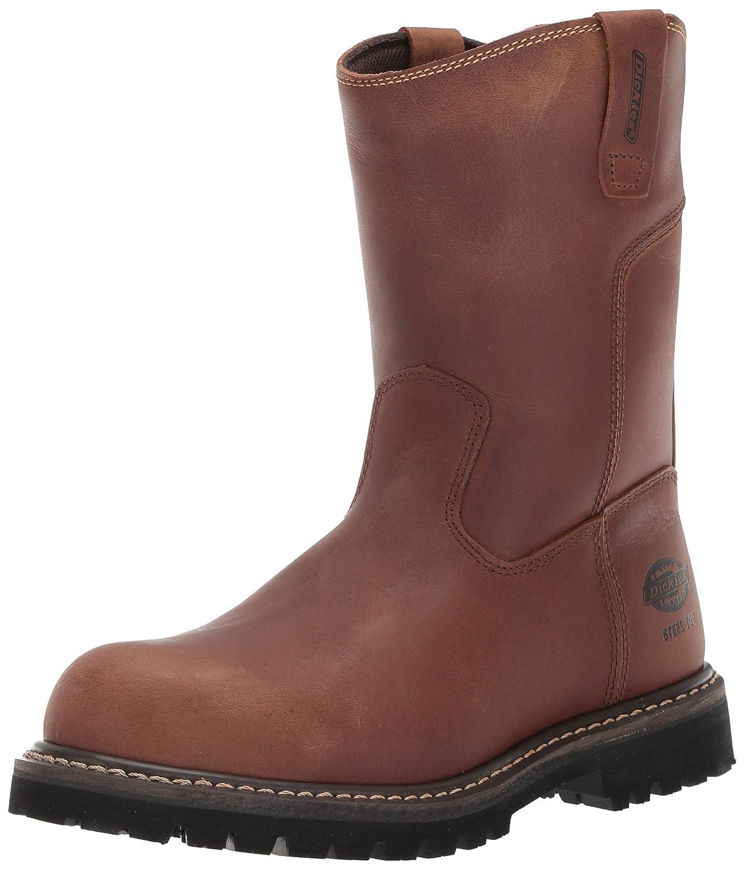 5273eba441e Dickies Men's Abbott Industrial Boot