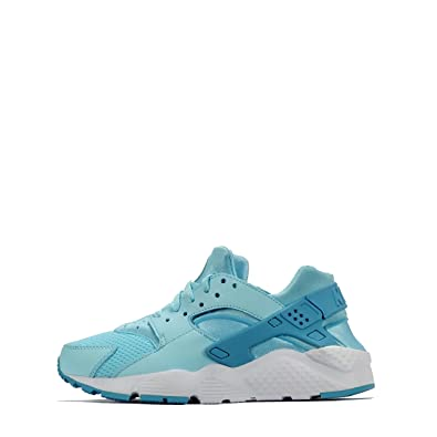 f21b407991 Nike Huarache Run Junior Girls Shoes (UK 4.5): Amazon.co.uk: Shoes ...