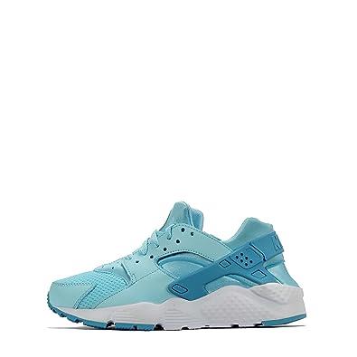 Nike Huarache Run Junior Girls Shoes (UK 4.5)  Amazon.co.uk  Shoes ... cd50e805d