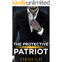 The Protective Patriot (Georgia Patriots Romance)