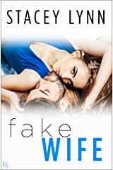 Fake Wife (Crazy Love Book 1) Kindle Edition