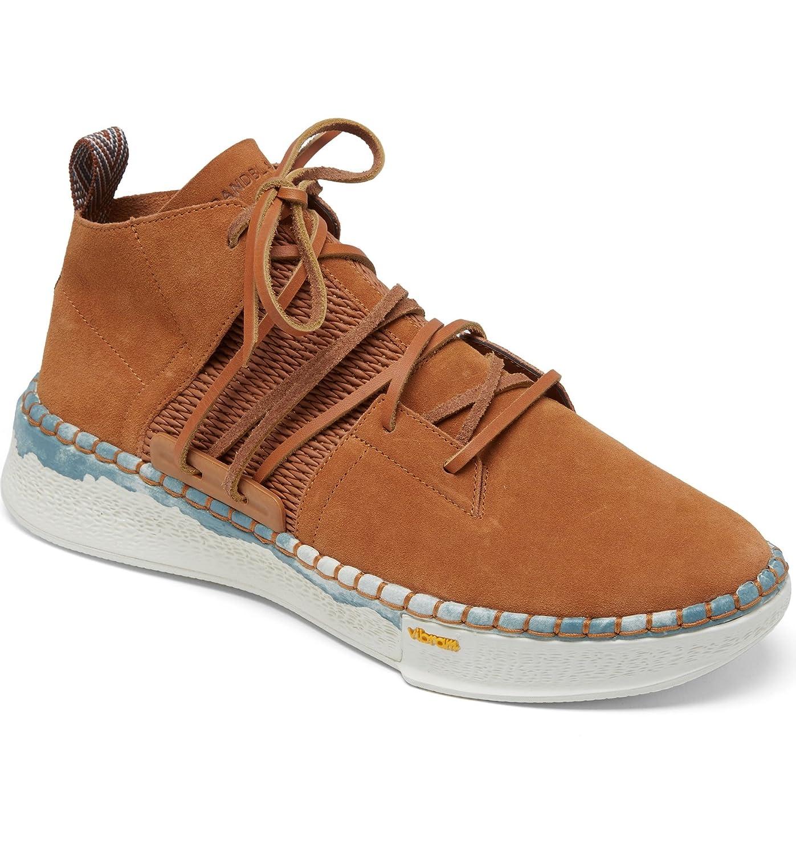 [ブランドブラック] メンズ スニーカー BRANDBLACK Delta Sneaker (Men) [並行輸入品] B07FG22KC6