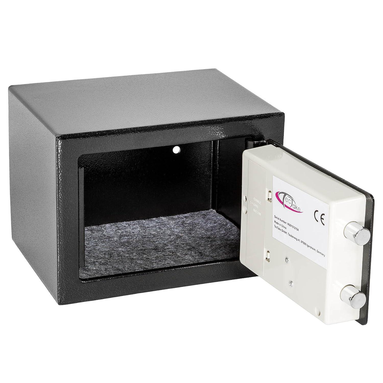 TecTake Elektronischer Safe