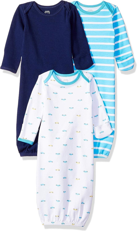 Pack de 3 vestidos para ni/ñas Essentials