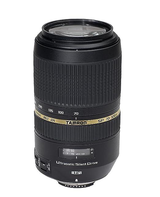 968 opinioni per Tamron 70-300Mm F/4-5.6 Nikon Ultrasonic