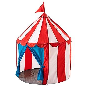 Ikea Cirkustalt Childrenu0027s Play Tent  sc 1 st  Amazon.com & Amazon.com: Ikea Cirkustalt Childrenu0027s Play Tent: Toys u0026 Games
