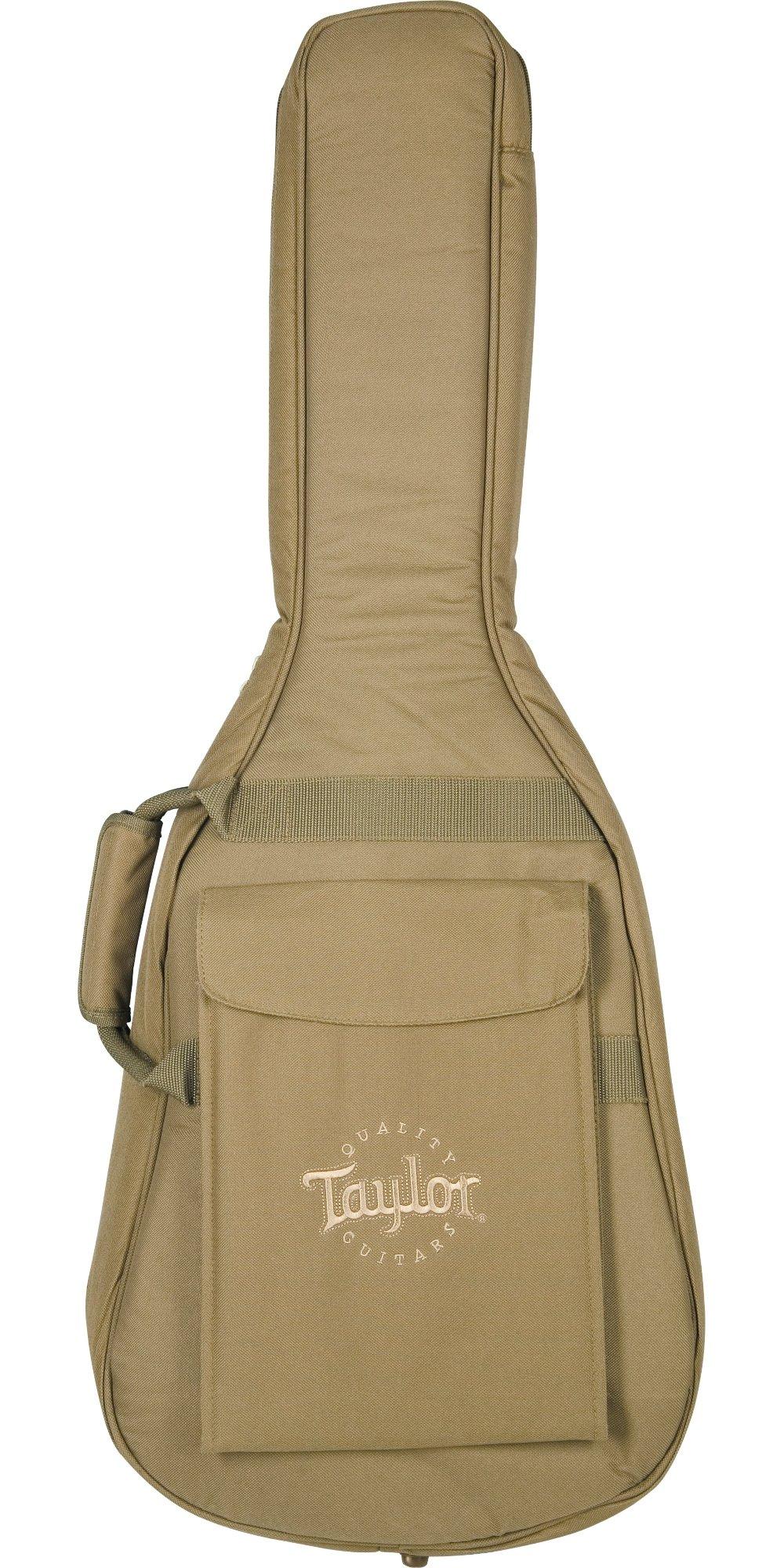 Taylor Guitars Baby Gig Bag, Tan by Taylor Guitars