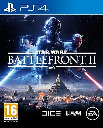 """Résultat de recherche d'images pour """"star wars battlefront 2 cover"""""""