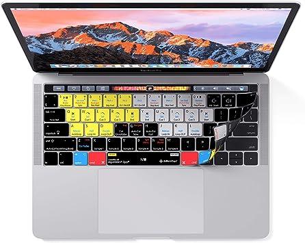 Funda para teclado Djay | Funda para MacBook Pro con Touch Bar de 13 y 15 pulgadas | La mejor manera de DJ