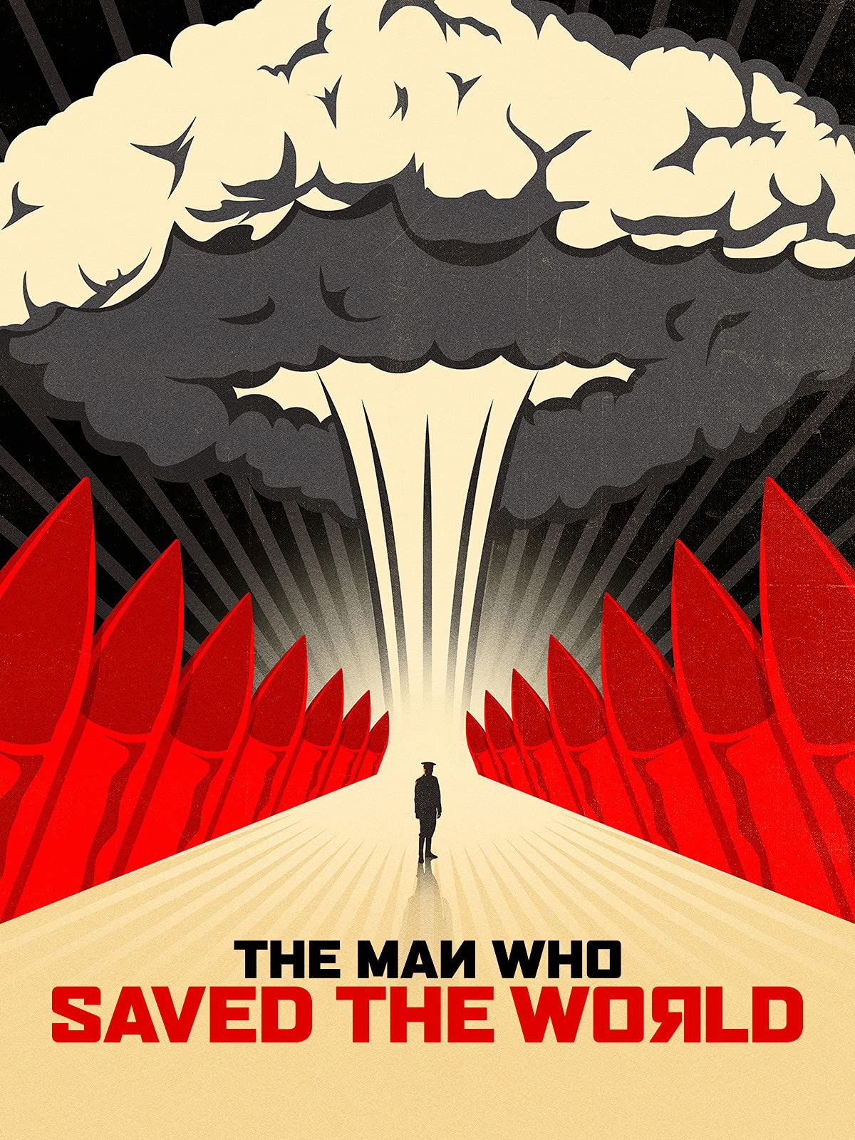 The Man Who Saved The World on Amazon Prime Video UK