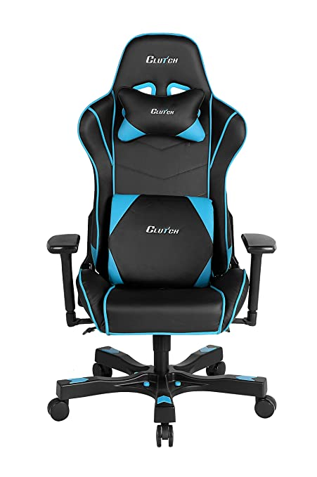 Charlie Series Series Chairblue Gaming Charlie Crank Crank edoCrxBW