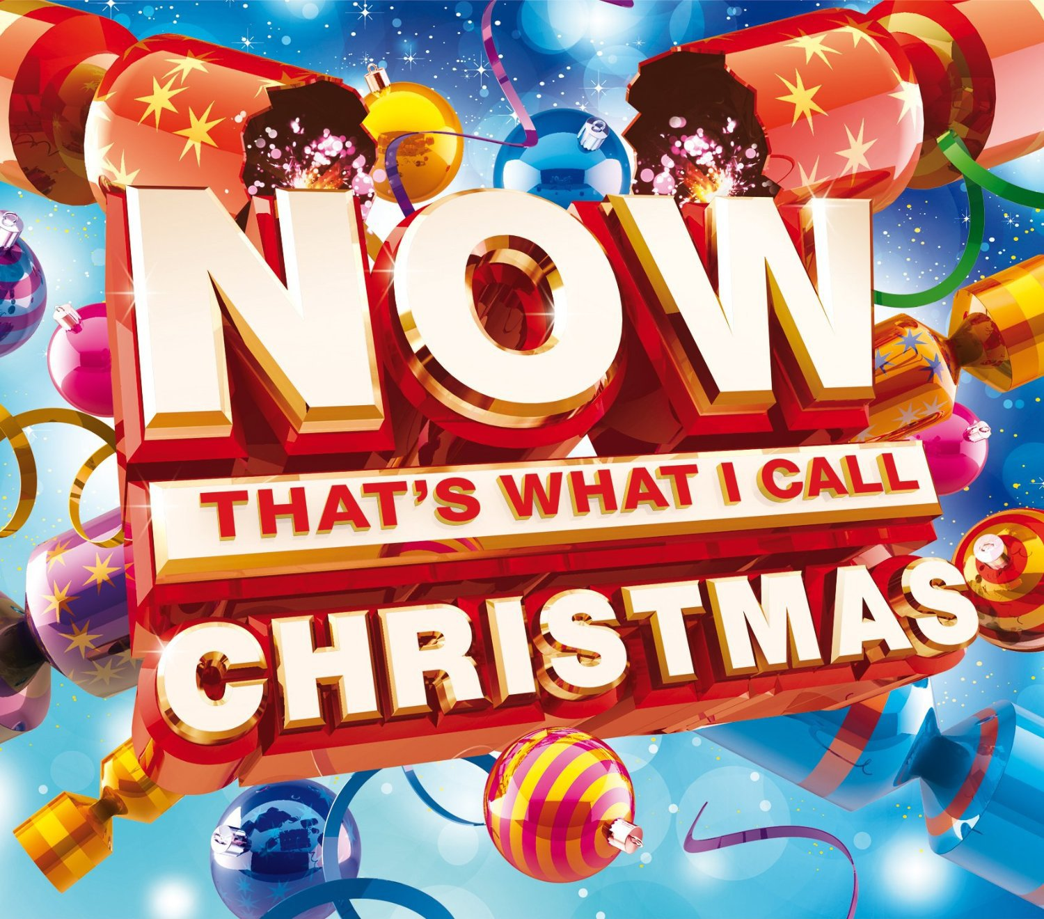 VARIOUS ARTISTS - Now Thats What I Call Christmas / Various - Amazon ...