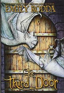 The Third Door (Golden Door) & The Golden Door: Emily Rodda: 9780545429900: Amazon.com: Books Pezcame.Com