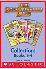 Babysitter's Club Collection (Books 1-4) (Baby-Sitters Club) Kindle Edition