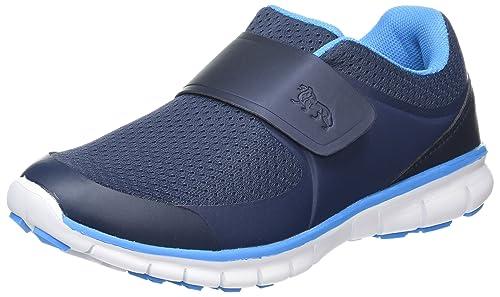Scarpe sportive blu navy per bambini Lonsdale Manchester Con Descuento El Más Barato En Línea Barata 8e9e1nYgbQ