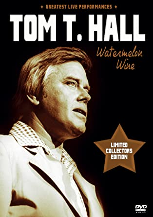 tom t hall watermelon wine