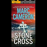 Stone Cross: An Action-Packed Crime Thriller (An Arliss Cutter Novel Book 2)
