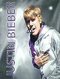"Justin Bieber Sings Super Soft Fleece Throw Blanket 50"" x 60"""