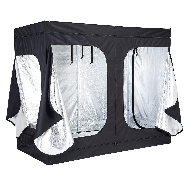 Scrog Line Pro 1.0 Plant Support Net Netting 50cm X 50cm Grow Tent Hydroponics