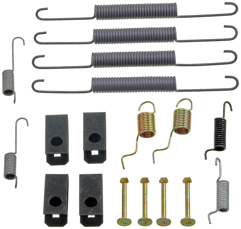 Dorman HW17540 Drum Brake Hardware Kit