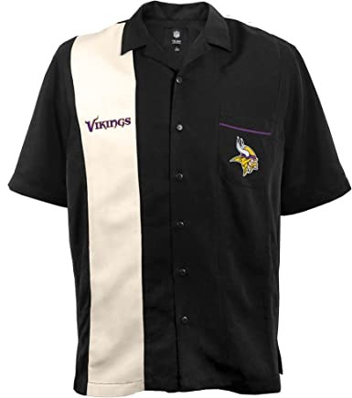NFL Bowling Shirt Strike Plus