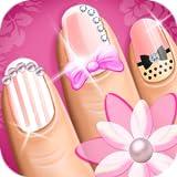Nail Manicure Free