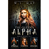 The Queen's Alpha Series Box Set: Books #1-3 (English Edition)