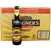 Magners Original Apple Cider 330mL 330mL Case of 24