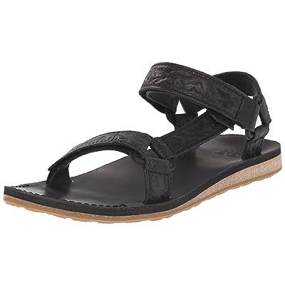 Teva Men's Original Universal Leather Sandal   Sport Sandals & Slides
