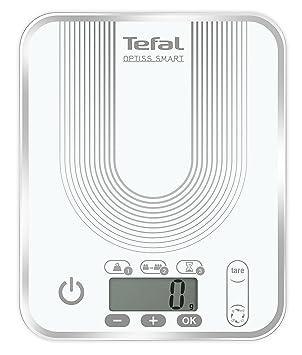 Tefal Optiss Smart C5022s5 Kuchenwaage Elektronisch Automatische