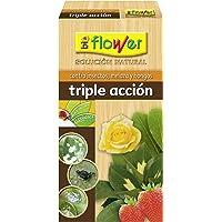 Flower 30587 30587-Triple acción ecológico Concentrado, No Aplica