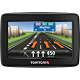 TomTom START 20 M Western Europe - GPS para coches de 4.3 pulgadas, color negro