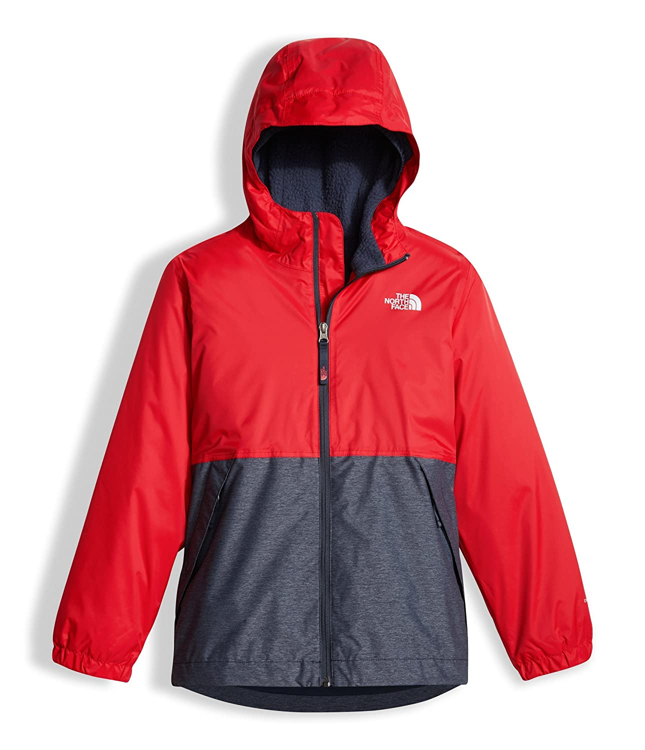 The North Face Boy's Warm Storm Jacket NF0A34Q9