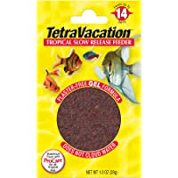 Tetra Vacation Tropical Slow-Release Feeder 14 days